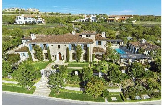 Dubrow New House Google Search Real Housewife