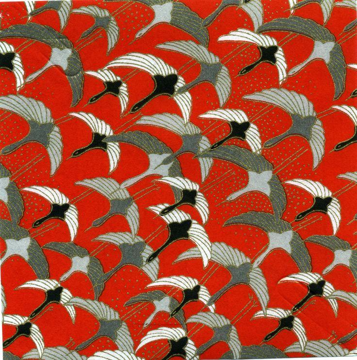 Origami paper Patterns - Bing Images | Japan | Pinterest - photo#25