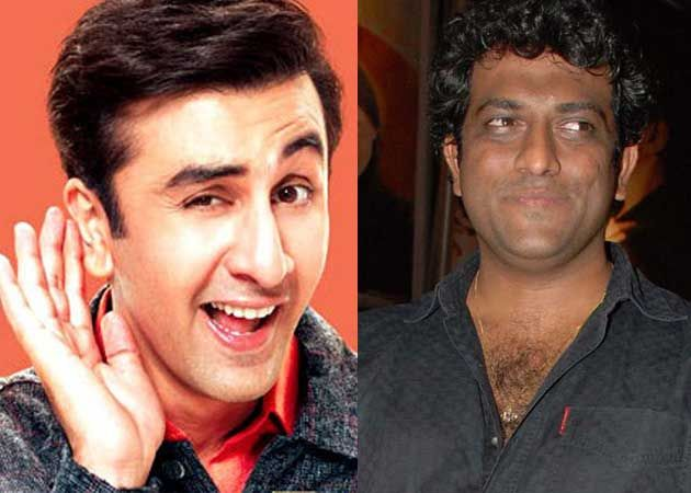 Ranbir Kapoor, Anurag Basu and Disney come together for 'Jagga Jasoos' franchise http://www.bollybrit.com/news/ranbir-anurag-jaaga-jasoos-franchise #Bollywood