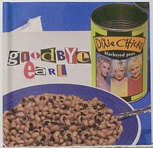 Dixie Chicks Goodbye Earl