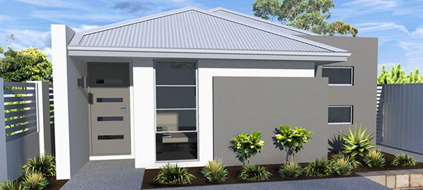 Narrow Lot House Plans | Narrow Block House Design | Switch Homes