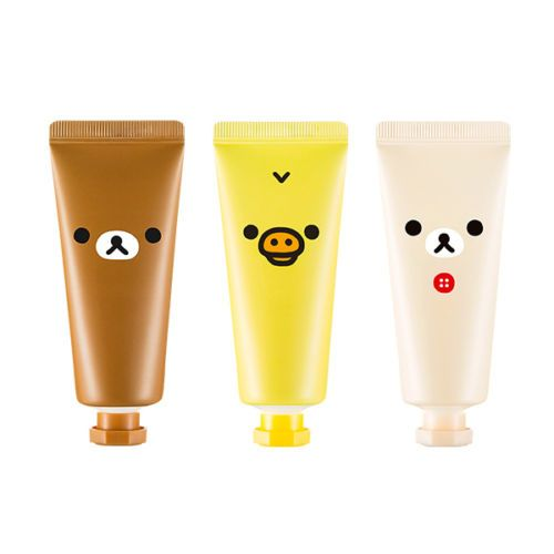 kosmeshop - A'PIEU Perfumed Hand Cream (Rilakkuma Edition) 35ml