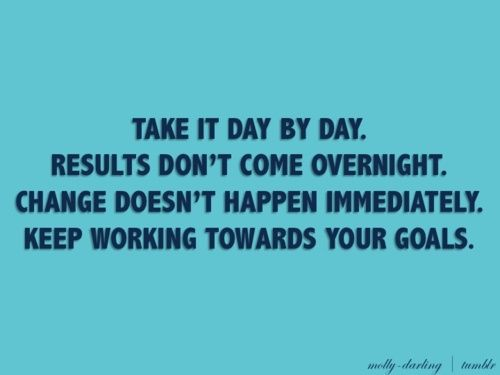 thinspirationWords Of Wisdom, Stay Focus, Daily Reminder, Remember This, Keep Swimming, Get Healthy, Fit Goals, Weights Loss, Baby Step