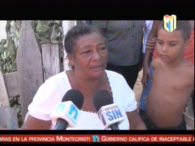 Matan A Un Maestro Constructor Por La Deuda De 2000 Mil Pesos En El Prado #Video