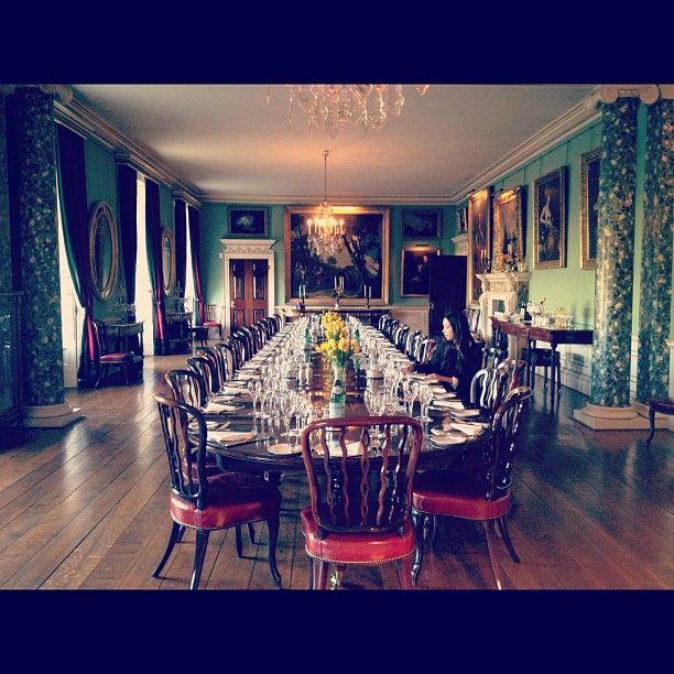 Marlborough Dining Set: 59 Best Images About Althorp On Pinterest