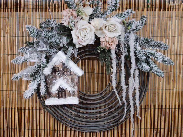 ... migliori idee su Vetrine Natalizie su Pinterest  Finestre natalizie
