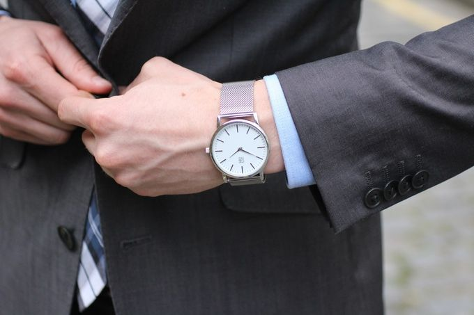A watch for every occasion! GENT look to provide the young professional gentleman with premium, fashionable yet affordable watches.