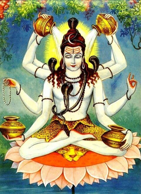 Lorf Shiva