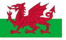 Wales in my heart