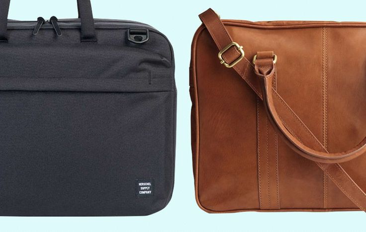 8 Cool Messenger Bags for Men A messenger bag is a lot like your wallet: It should last for years, look cool, and needs to have space for everything you need—your laptop, a tablet, a decent-sized hardcover, even your lunch. (If you aren't already stashing your cash in style, here ... #laptopbagmens