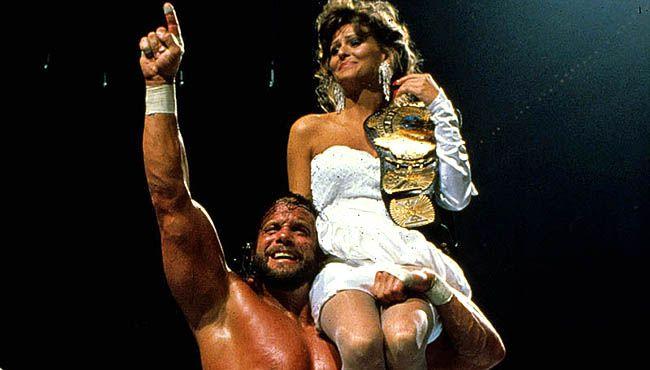 Lanny Poffo Explains Rumor of Affair Between Stephanie McMahon and Randy Savage