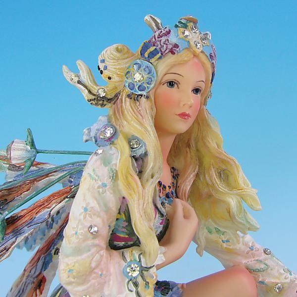 The Blue Diamond Faerie(ブルー・ダイアモンド)