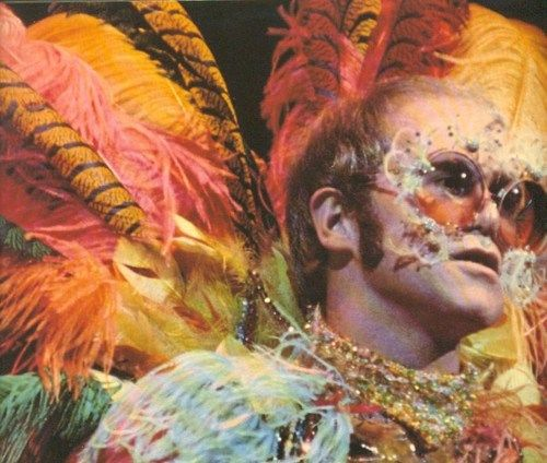 Elton John how i remember seeing him in 78 brought the house down