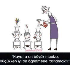 24 Kasım öğretmenler günü kutlu olsun | Hayata Gülümse | Pek Marifetli!