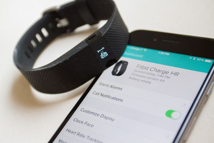 Fitbit Charge HR Review - It's been a few months now since Fitbit announced and then subsequently released their Fitbit Charge and Charge HR units. #fitbit #charge #hr #review #fitness #tracker