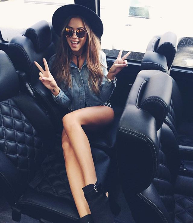 #REVOLVEfestival festivities commence in just a few hours! ✌️ @kenzas