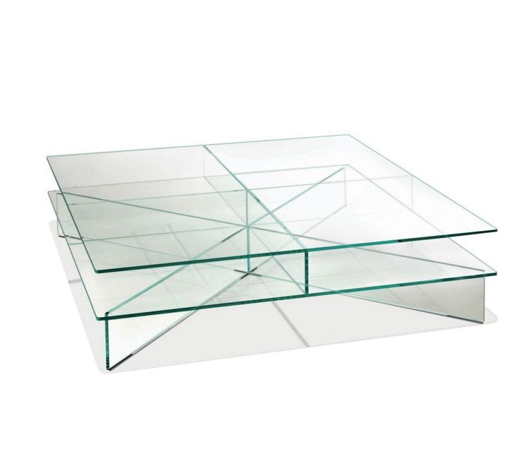 Croce cocktail table