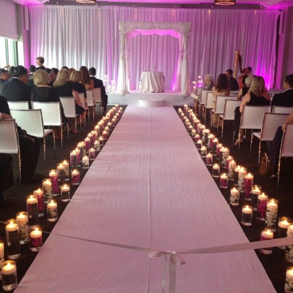 50 best altitude ballroom images on pinterest w hotel for Hotel wedding decor