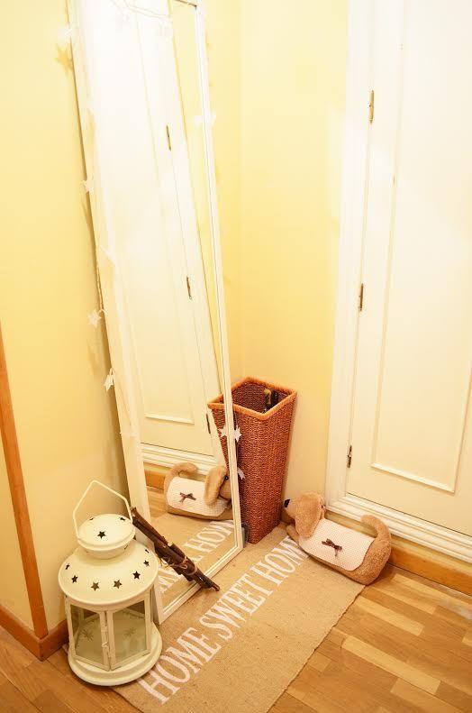 El apartamento de Iria en Madrid | Decorar tu casa es facilisimo.com