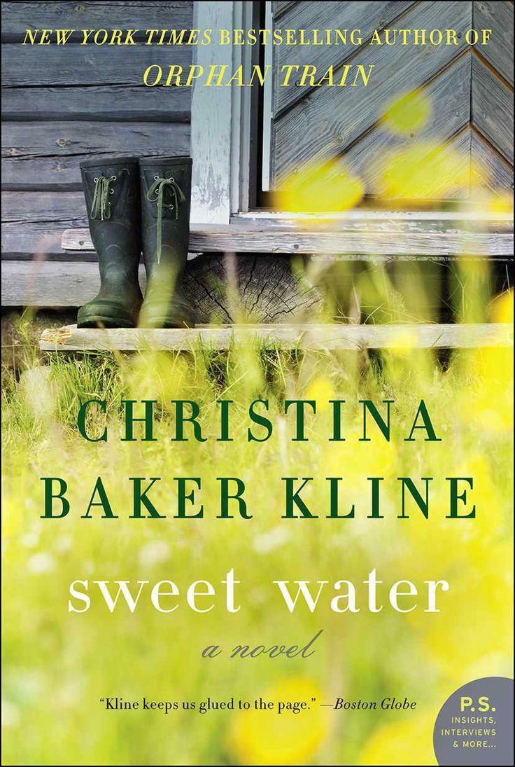 Sweet Water: Christina Baker Kline