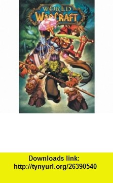 World of Warcraft Vol. 4 (9781401231774) Walter Simonson, Louise Simonson, Mhan Bowden , ISBN-10: 1401231772  , ISBN-13: 978-1401231774 ,  , tutorials , pdf , ebook , torrent , downloads , rapidshare , filesonic , hotfile , megaupload , fileserve