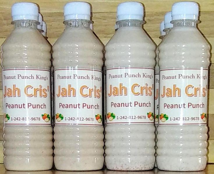 Original flavor with #seamoss & Hazelnut flavor of #jahcrispeanutpunch #bahamianmade #energy #mealreplacement #drink #drinks #peanut #peanuts #brand #fiber #protein #bvitamins
