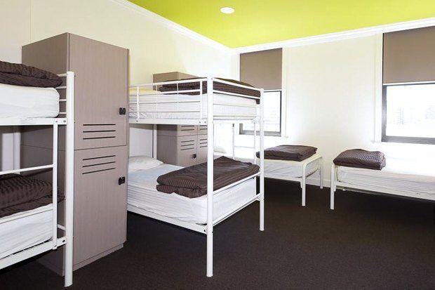 Фото: bouncehostel.com.au. Изображение № 2.