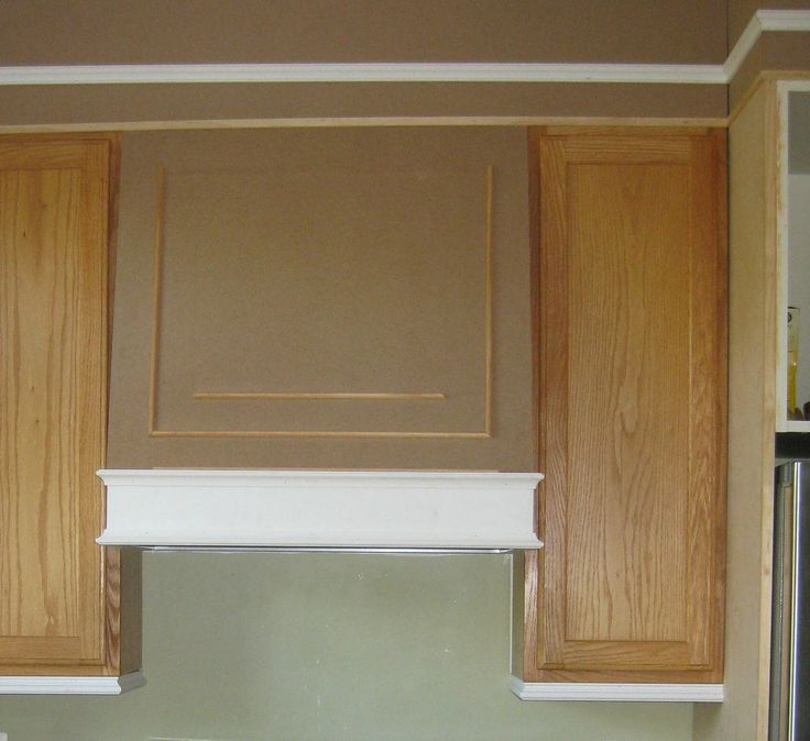 Kitchen Cabinets Moulding: Best 25+ Kitchen Cabinet Molding Ideas On Pinterest