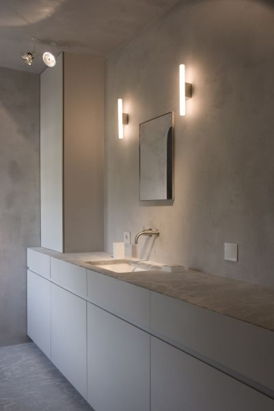 Beach house knokke glenn reynaert bathrooms for Salle de bain 94 jeu