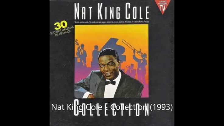 NAT KING COLE - 30 SUCESSOS