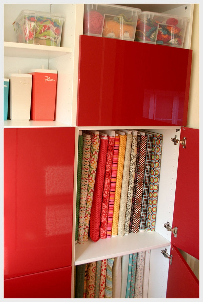 73 best expedit images on pinterest ikea hackers ikea for Fabric drawers ikea expedit