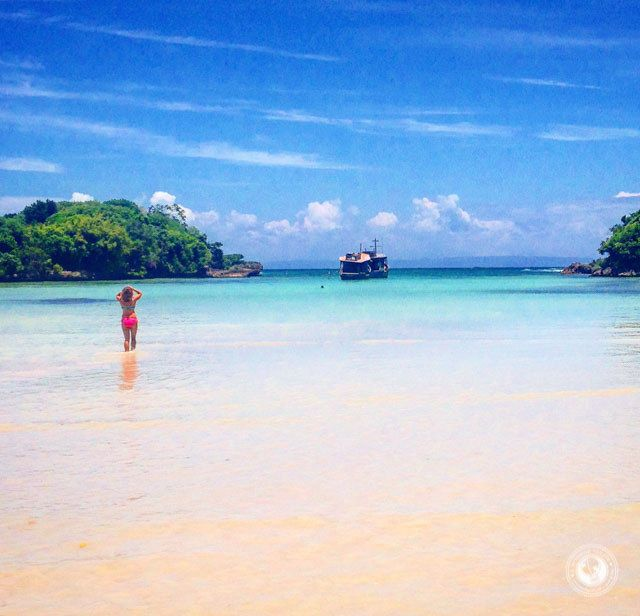 Playa Diamante Near Sosua Dominican Republic! Don't miss out on these must-see spots in the DR: