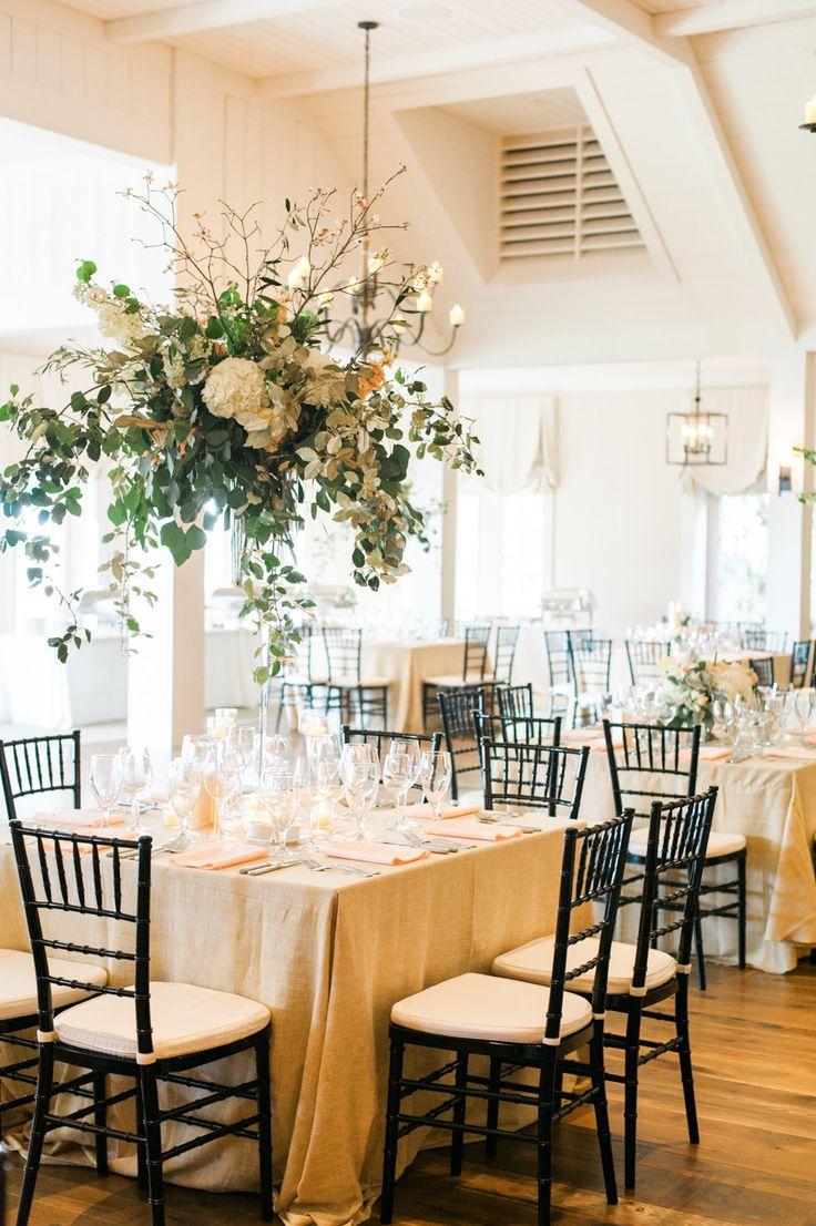 Photography: Marni Rothschild - marnipictures.com Read More: http://www.stylemepretty.com/2015/04/22/romantic-kiawah-island-spring-wedding/