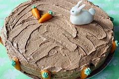 81: Spring Surprise Cake by Sylvie Dubois