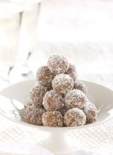 Chocolate Yum! | 4 Ingredients