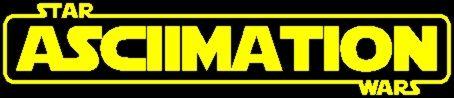 The complete Star Wars film in ASCII!   http://www.asciimation.co.nz/