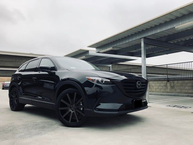 My All Black Cx 9 Mazda Mazda Cx 9 Mazda Cx5 Mazda