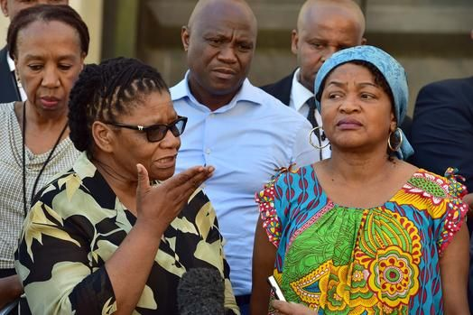 Parliament - While a new date for the State of the Nation Address has not been set, National Council of Provinces chairwoman Thandi Modise said they were looking to schedule it before the budget is tabled on February 21.