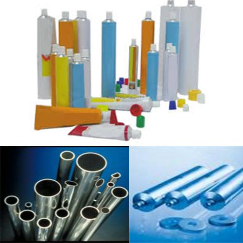 Sorebead India, along being an expert in various chemical products also is expert in producing items like aluminum tubes that are used in various cosmetic and toiletry industries.