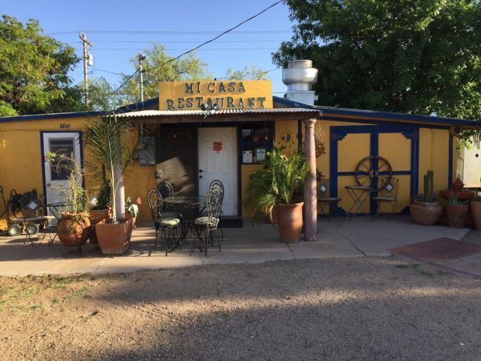 11 Neighborhood Restaurants In Arizona With Food So Good You'll Be Back For…