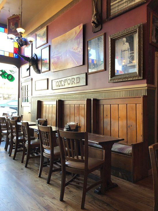 Sip Wine And Mingle With Ghosts In One Of Washington's Oldest, Most Haunted Bars