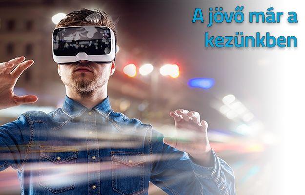 A jövő már a kezünkben - Bemutatjuk az #Acer#Predátort.