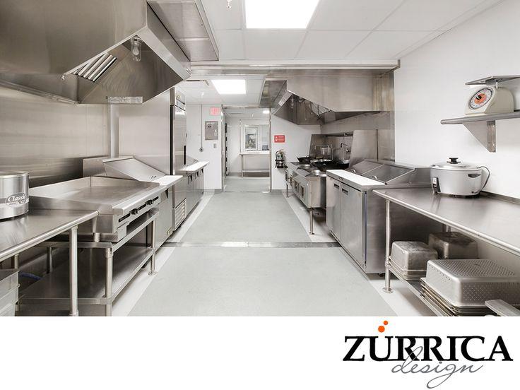 17 best ideas about restaurant kitchen equipment on for Las mejores cocinas