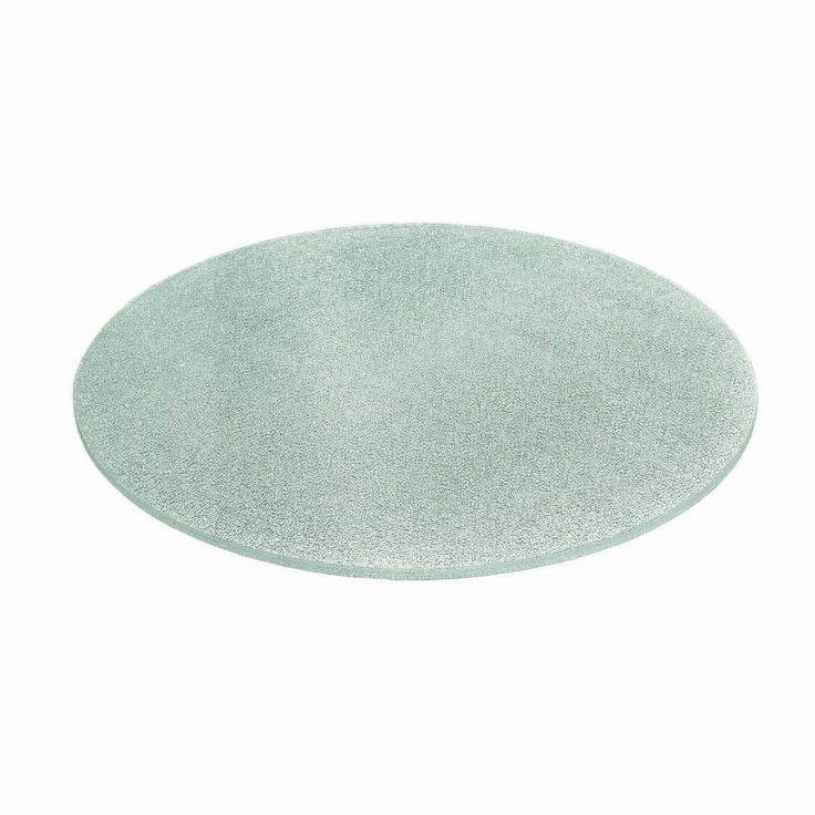Crackled 60 Round Dining Table Top