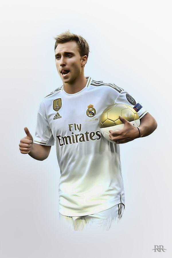 Eriksen In 2021 Real Madrid Wallpapers Real Madrid Football Real Madrid