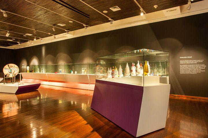 Atelier Mendini exhibition by DAW, Chile