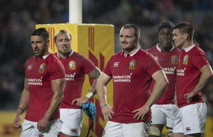 Richard Loe: Lions ruined by old-fashioned rugby