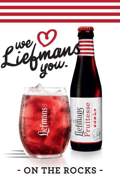 Homepagina Liefmans - Beer Gifts Belgium