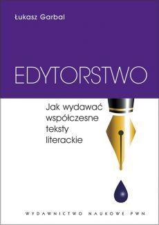 Edytorstwo - Łukasz Garbal