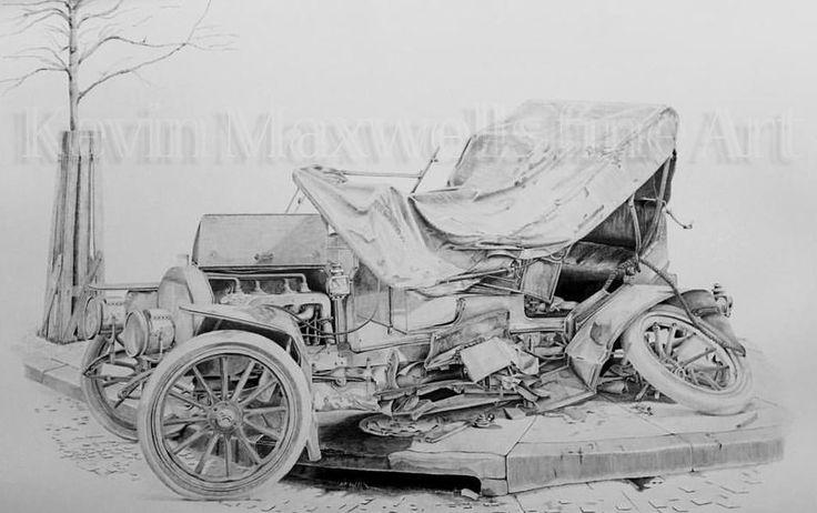 Kevin Maxwell Fine Art